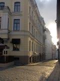 爱沙尼亚塔林 免版税库存图片