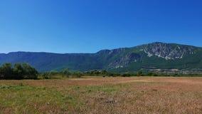 爱琴海领域在春天 影视素材