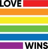 爱胜利 向量例证