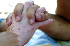 爱言情男人和妇女1 免版税库存图片