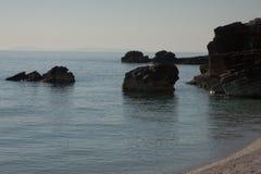 爱琴海梦想2 免版税图库摄影