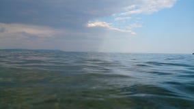 爱琴海 免版税库存照片