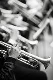爵士乐 免版税图库摄影