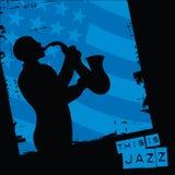 爵士乐 库存照片