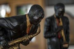 爵士乐 免版税库存图片