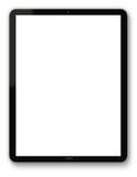 片剂个人计算机 免版税库存照片