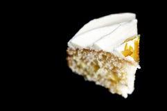 片式蛋糕 免版税库存图片