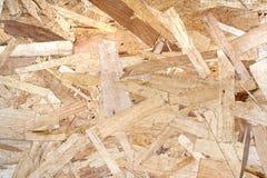 牌照木头 库存照片