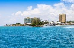 牙买加 免版税库存照片