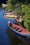 牙买加negril 免版税图库摄影