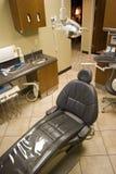 牙科医生工具 库存照片