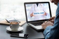牙齿保护 免版税库存图片