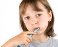 牙齿健康 免版税图库摄影