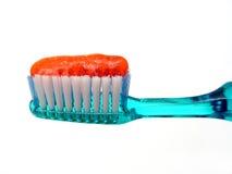 牙齿卫生学 库存图片