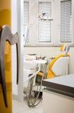 牙医办公室 库存照片
