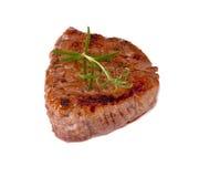 牛排 免版税库存图片