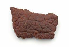 牛肉干 免版税库存图片