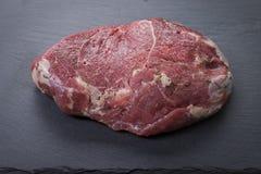 牛肉美好的片断  库存照片
