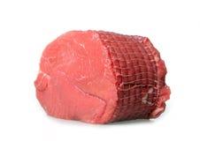 牛肉联接 库存图片
