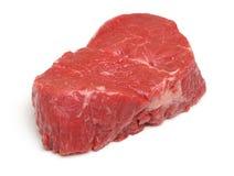 牛肉里脊肉牛排 免版税库存图片