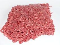 牛肉陆运 库存图片