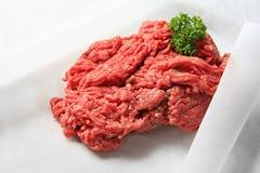 牛肉陆运 免版税图库摄影