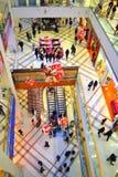 购物中心保加利亚 免版税库存照片