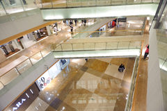 购物的商店在深圳 库存图片