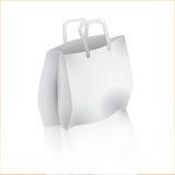 购物袋 免版税图库摄影