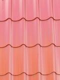 物质屋顶 免版税库存图片