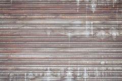 物质木的快门 免版税库存图片