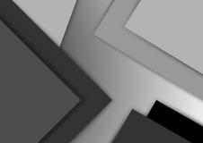 物质设计现代背景 免版税库存照片
