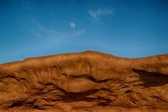 特内里费岛,火山岩,在Playa Colmenares附近 库存照片