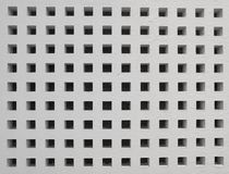 特写镜头混凝土墙和à ¹ ‰孔纹理 E 免版税库存图片