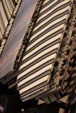 特写镜头一些领带 免版税图库摄影