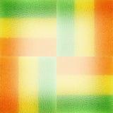 特写镜头洗碗盘行为的,抽象背景颜色海绵 免版税库存照片