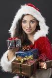特别圣诞节时间 免版税库存照片