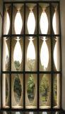 特别窗口设计 库存照片