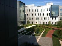 特拉华大学艾斯实验室 库存照片