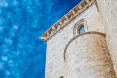 特拉尼大教堂 免版税库存图片