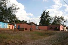 特立尼达古巴 库存图片