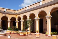 特立尼达,古巴 免版税库存图片