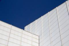特纳当代艺术画廊 免版税图库摄影