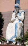 特蕾莎修女 免版税库存照片