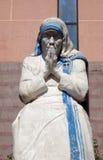 特蕾莎修女 库存图片