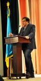 状态和政客米哈伊尔Saakashvili_32 免版税库存照片