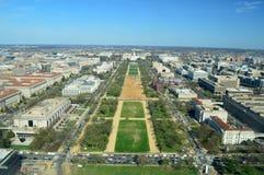 状态国会大厦华盛顿特区 免版税图库摄影