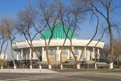 状态贵族帖木尔博物馆 库存图片