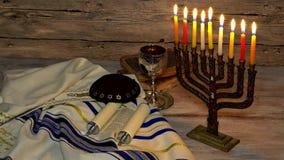 犹太假日标志光明节,犹太灯节