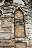 犹太教堂在哥罗德诺 库存图片
